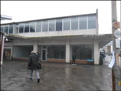 1,868 SF High Street Shop for Rent  |  2 - 4 Terminus Street, Harlow, CM20 1ES