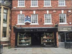 650 SF Shopping Centre Unit for Rent  |  Unit 3, Cross Keys Shopping Centre, Salisbury, SP1 1EL