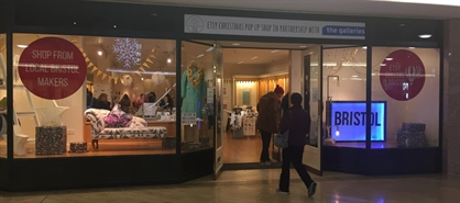 2,795 SF Shopping Centre Unit for Rent  |  20 Union Gallery, Bristol, BS1 3XE