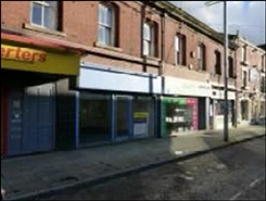 515 SF High Street Shop for Rent  |  67/69 Darwen Street, Blackburn, BB2 2BL