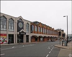1,776 SF Shopping Centre Unit for Rent  |  Unit 26, The Marlands Shopping Centre, Southampton, SO14 7SJ