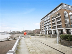 3,615 SF High Street Shop for Rent  |  Wood Wharf, Greenwich, SE10 9BB