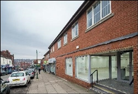 1,910 SF High Street Shop for Rent  |  51 Blackburn Street, Manchester, M26 1NR