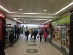 739 SF Shopping Centre Unit for Rent  |  23 Queen Street Shopping Centre, Darlington, DL3 6SH