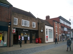 4,976 SF High Street Shop for Sale  |  117 High Street, Bromsgrove, B61 8AA
