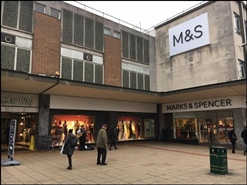 5,100 SF Shopping Centre Unit for Rent  |  Unit 33-35, Mell Square Shopping Centre, Solihull, B91 3AT