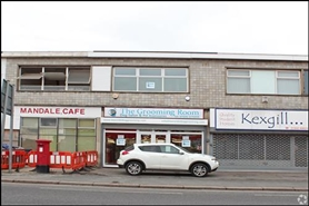 906 SF High Street Shop for Sale | 45 Mandale Road, Stockton On Tees, TS17 6AD