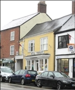 1,513 SF High Street Shop for Rent  |  56 High Street, Honiton, EX14 1PQ