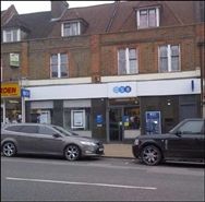 1,165 SF High Street Shop for Rent  |  44 - 46 Bridge Street, Pinner, HA5 3JJ