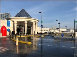 2,088 SF Shopping Centre Unit for Rent  |  U126, Bluewater, Greenhithe, DA9 9ST