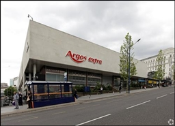 888 SF Shopping Centre Unit for Rent | 15 Priory Walk, The Square Shopping Centre Birmingham, B4 7LS