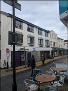 650 SF High Street Shop for Rent  |  28 - 32 Fore Street, Brixham, TQ5 8DZ
