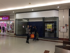 1,864 SF Shopping Centre Unit for Rent  |  Unit 26, The Marlowes Centre, Hemel Hempstead, HP1 1DX