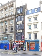 882 SF High Street Shop for Rent  |  41 Oxford Street, London, W1D 2DX