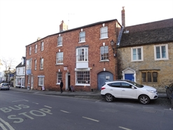 820 SF High Street Shop for Rent  |  The Music House The Green, Sherborne, DT9 3HX