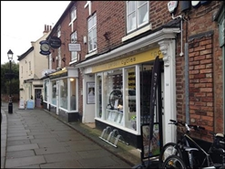 567 SF High Street Shop for Rent  |  58 High Street, Tarporley, CW6 0AG