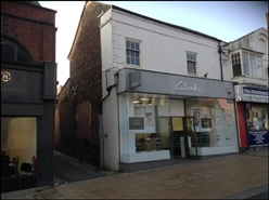 1,029 SF High Street Shop for Rent  |  9 Bondgate, Darlington, DL3 7JE