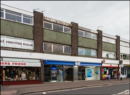 3,140 SF High Street Shop for Rent  |  19 Cowick Street, Exeter, EX4 1AL