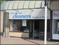 633 SF Shopping Centre Unit for Rent | Unit 14, Corby, NN17 1PB
