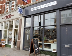785 SF High Street Shop for Rent  |  167 Upper Street, Islington, N1 1US