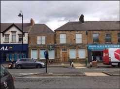 2,095 SF High Street Shop for Sale  |  Former Lloyds Bank, Stanley, DH9 7TB