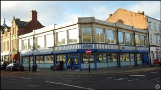 5,358 SF High Street Shop for Sale  |  66 - 68 Bedford Street, North Shields, NE29 0AR