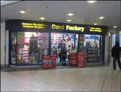 352 SF Shopping Centre Unit for Rent  |  Unit 68, Kingsgate Shopping Centre, Dunfermline, KY12 7QU