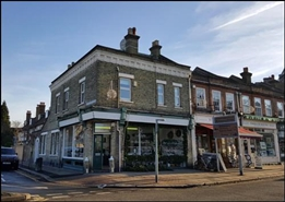 1 SF High Street Shop for Rent  |  14 Church Road, Wimbledon, SW19 5DL