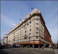 2,048 SF High Street Shop for Rent  |  Unit D Old Quebec Street, London, W1C 1LZ