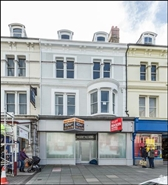 1,475 SF High Street Shop for Rent  |  50 Mostyn Street, Llandudno, LL30 2RP