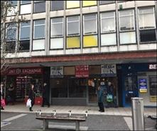 1,926 SF High Street Shop for Rent  |  67 Queensway, Stevenage, SG1 1DN