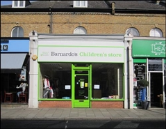 1,329 SF High Street Shop for Rent  |  49 Broad Street, Teddington, TW11 8QZ