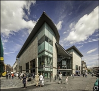 917 SF Shopping Centre Unit for Rent  |  Unit 18, Metquarter Shopping Centre, Liverpool, L1 6DA