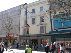 2,989 SF High Street Shop for Rent  |  164 Commercial Street, Newport, NP20 1JN