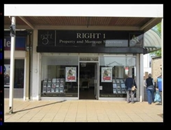 1,229 SF Shopping Centre Unit for Rent  |  15 New Post Office Square, Corby, NN17 1PB