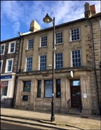 2,510 SF High Street Shop for Sale  |  19 Market Place, Barnard Castle, DL12 8NE