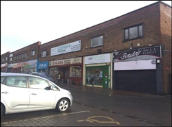 659 SF High Street Shop for Rent  |  12 Speke Road, Liverpool, L19 2PA