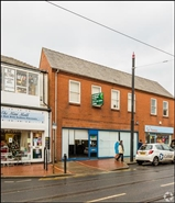 1,776 SF High Street Shop for Rent  |  134 - 136 Lord Street, Fleetwood, FY7 6LH