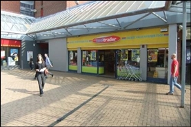 2,235 SF Shopping Centre Unit for Rent  |  Unit 41-43, Red Rose Centre, Sutton Coldfield, B72 1XX