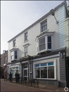 1,326 SF High Street Shop for Rent | 48 High Street, Holywell, CH8 7LE