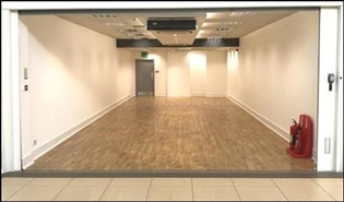 1,091 SF Shopping Centre Unit for Rent | Unit 53, Queens Square Shopping Centre, West Bromwich, B70 7NG