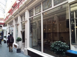 818 SF Shopping Centre Unit for Rent  |  Castle Arcade, Cardiff, CF10 1BU