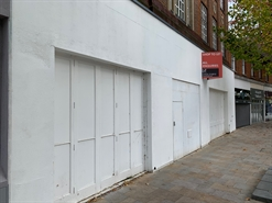 1,130 SF High Street Shop for Rent  |  135 The Parade, Watford, WD17 1NA