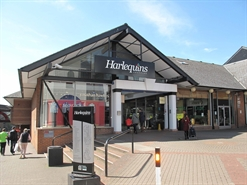 1,125 SF Shopping Centre Unit for Rent  |  21 The Harlequin Centre, Exeter, EX4 3TT