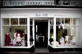 393 SF High Street Shop for Rent  |  15 The Pantiles, Tunbridge Wells, TN2 5TD