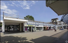 2,655 SF Shopping Centre Unit for Rent  |  Units 27-28, Newland Shopping Centre, Witham, CM8 2AP