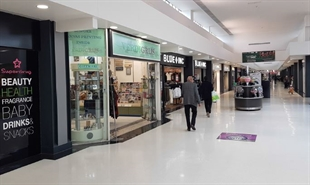 1,667 SF Shopping Centre Unit for Rent  |  Unit 8, Birchwood Shopping Centre, Warrington, WA3 7PG