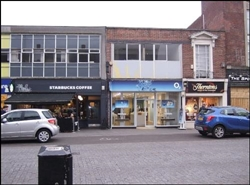 1,454 SF High Street Shop for Rent  |  38 High, Brentwood, CM14 4AJ