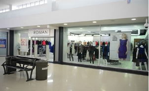 2,566 SF Shopping Centre Unit for Rent  |  Unit 21 - 23, Birchwood Shopping Centre, Warrington, WA3 7PG