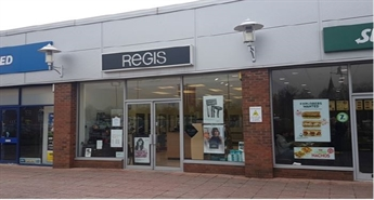 909 SF Shopping Centre Unit for Rent  |  Unit B, Birchwood Shopping Centre, Warrington, WA3 7PG
